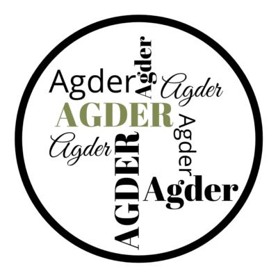 Dialektplakater Agder