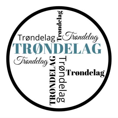 Dialektplakater Trøndelag