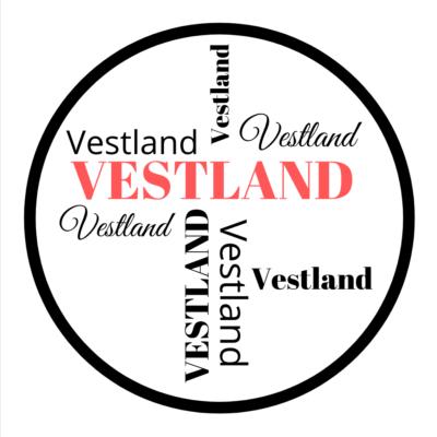 Dialektplakater Vestland