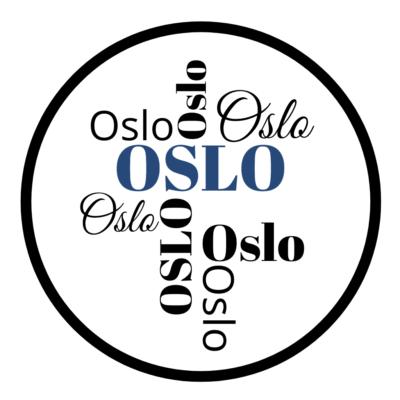 Dialektplakater Oslo
