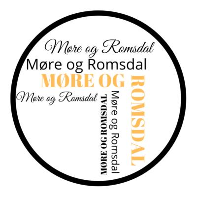 Dialektplakater Møre og Romsdal