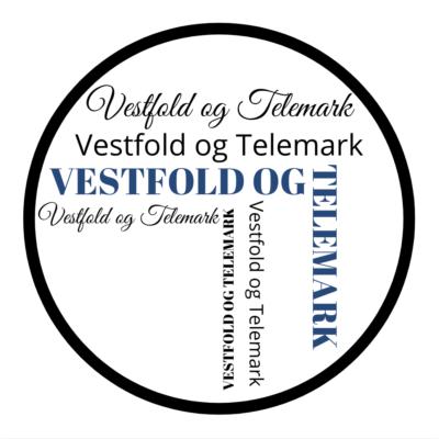Dialektplakater Vestfold og Telemark